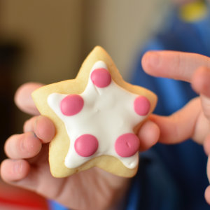 Be a Family Day Star! {and New Meal Plan}