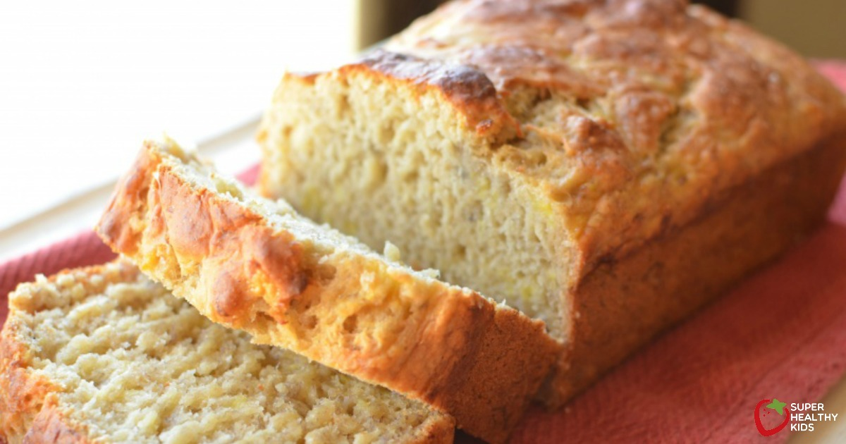 Over Ripe Banana Recipes Breads