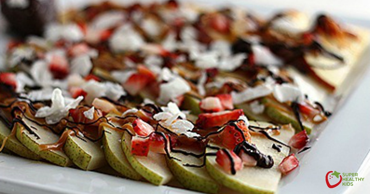 New Years 10 Healthy Snack Ideas Healthy Ideas For Kids
