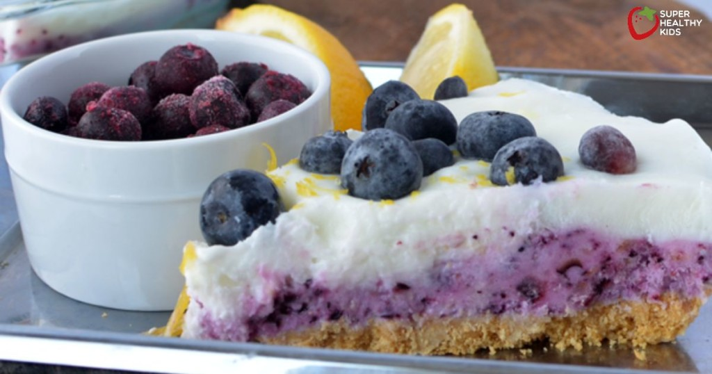 Blueberry Pie Filling Recipe Food Network