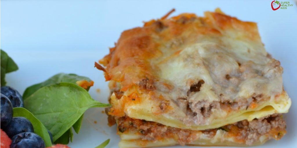 Freezer Meal Extra Summer Veggie Lasagna Healthy Ideas