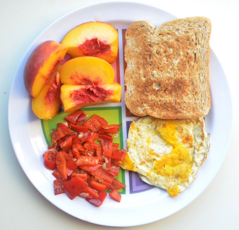 MyPlate Breakfast Recipes |Myplate Breakfast