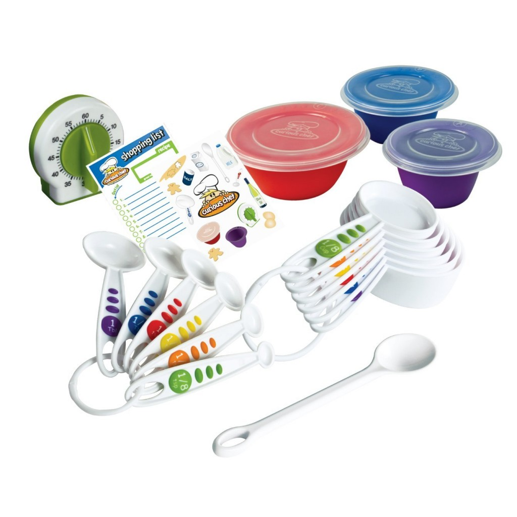 Top 10 Gift Ideas for Little Chefs and Healthy Kids