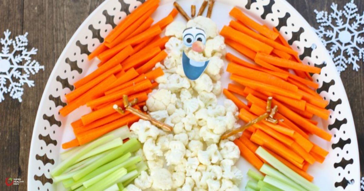 Costco Frozen Party Food