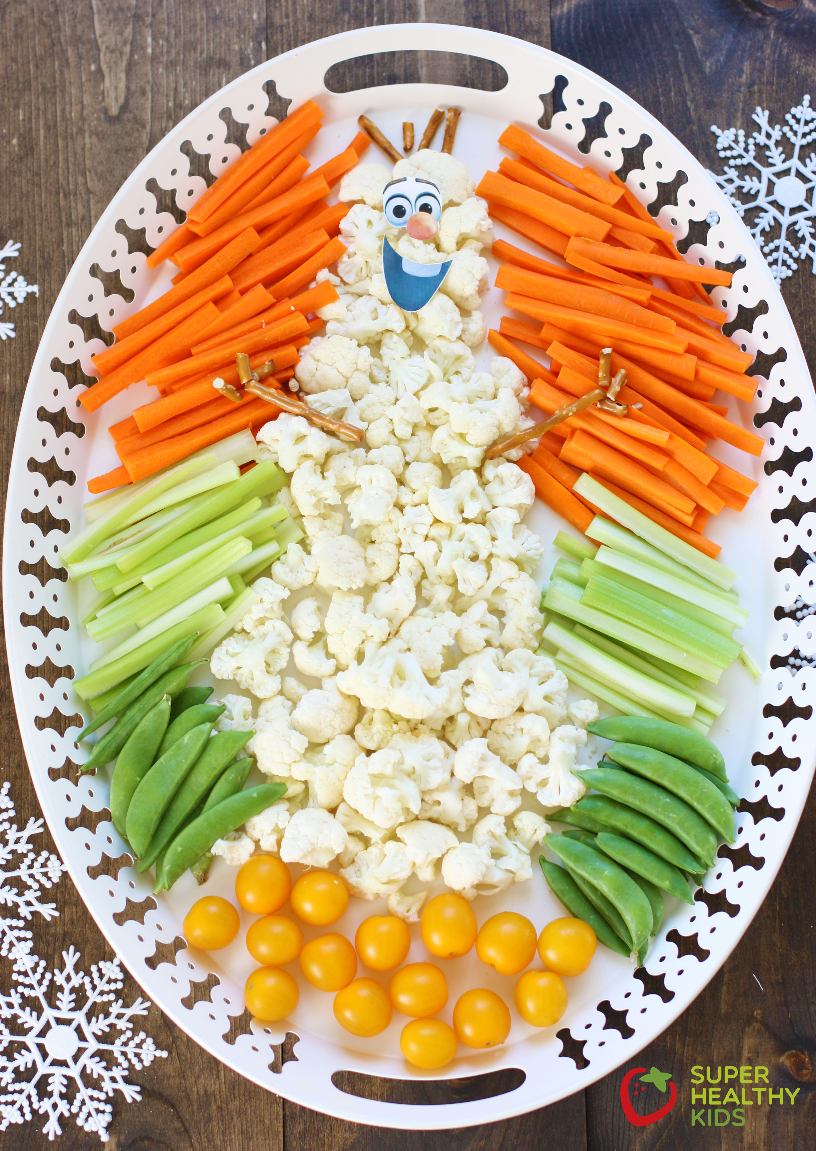 These party platter ideas will blow your mind! Not your average Veggie Tray or Fruit Tray! Learn how to create themed vegetable and fruit trays for your holiday party! If you think you've seen one veggie tray, you've seen them all you're gonna love this!