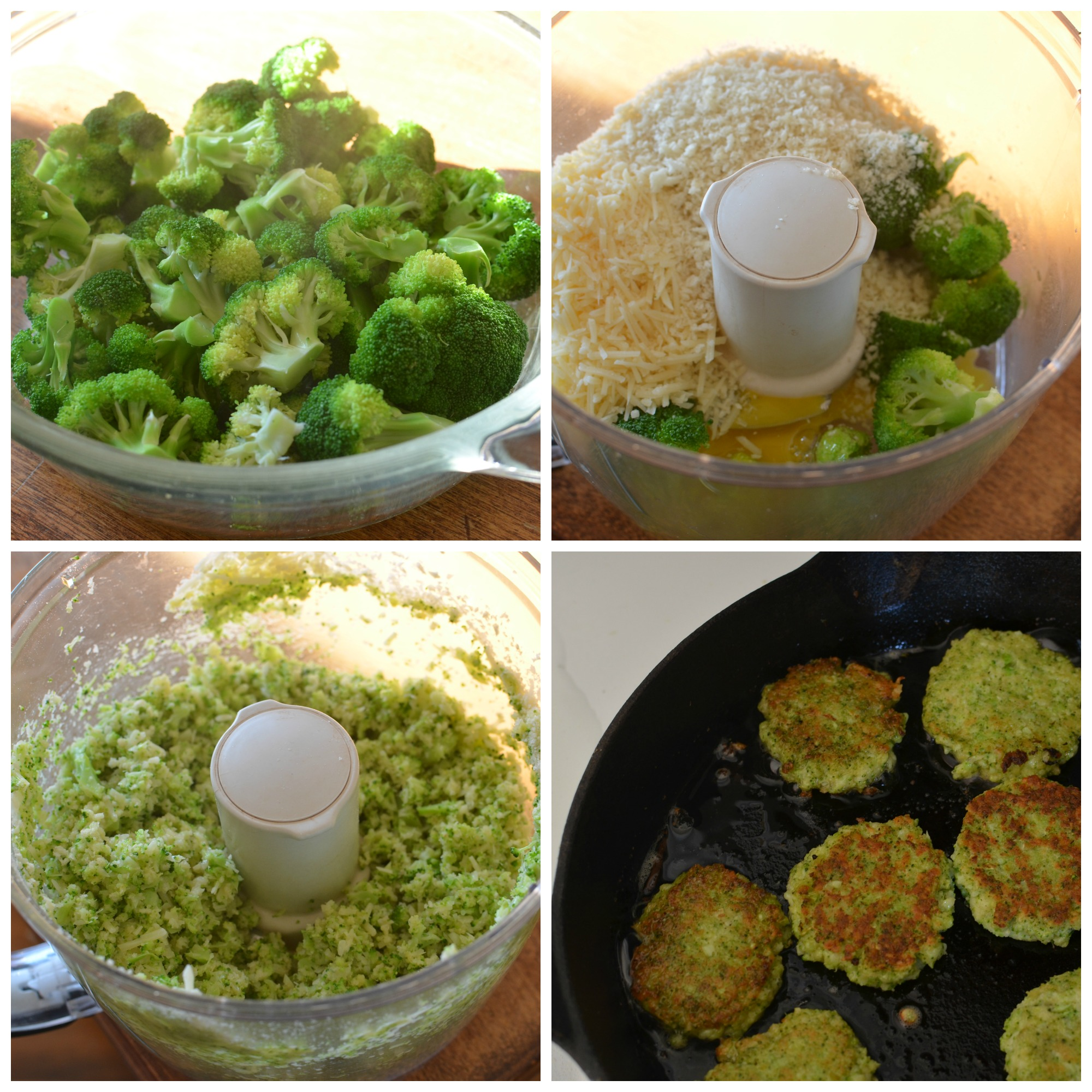 recipe: broccoli appetizer recipes [18]