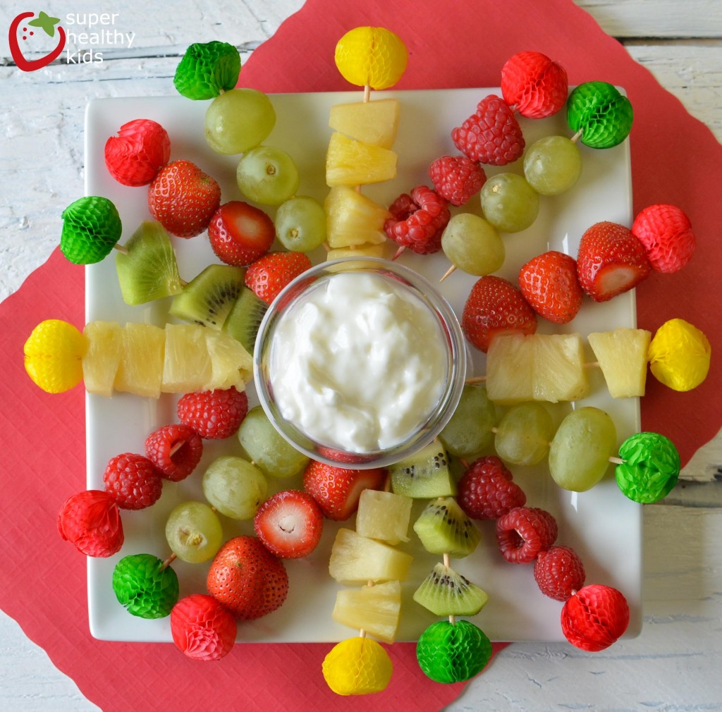 recipe: fruit kabob display ideas [22]