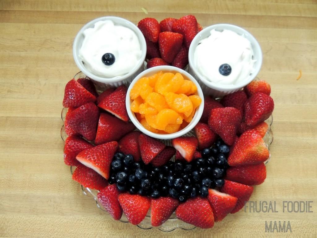 Little Fruit Cakes