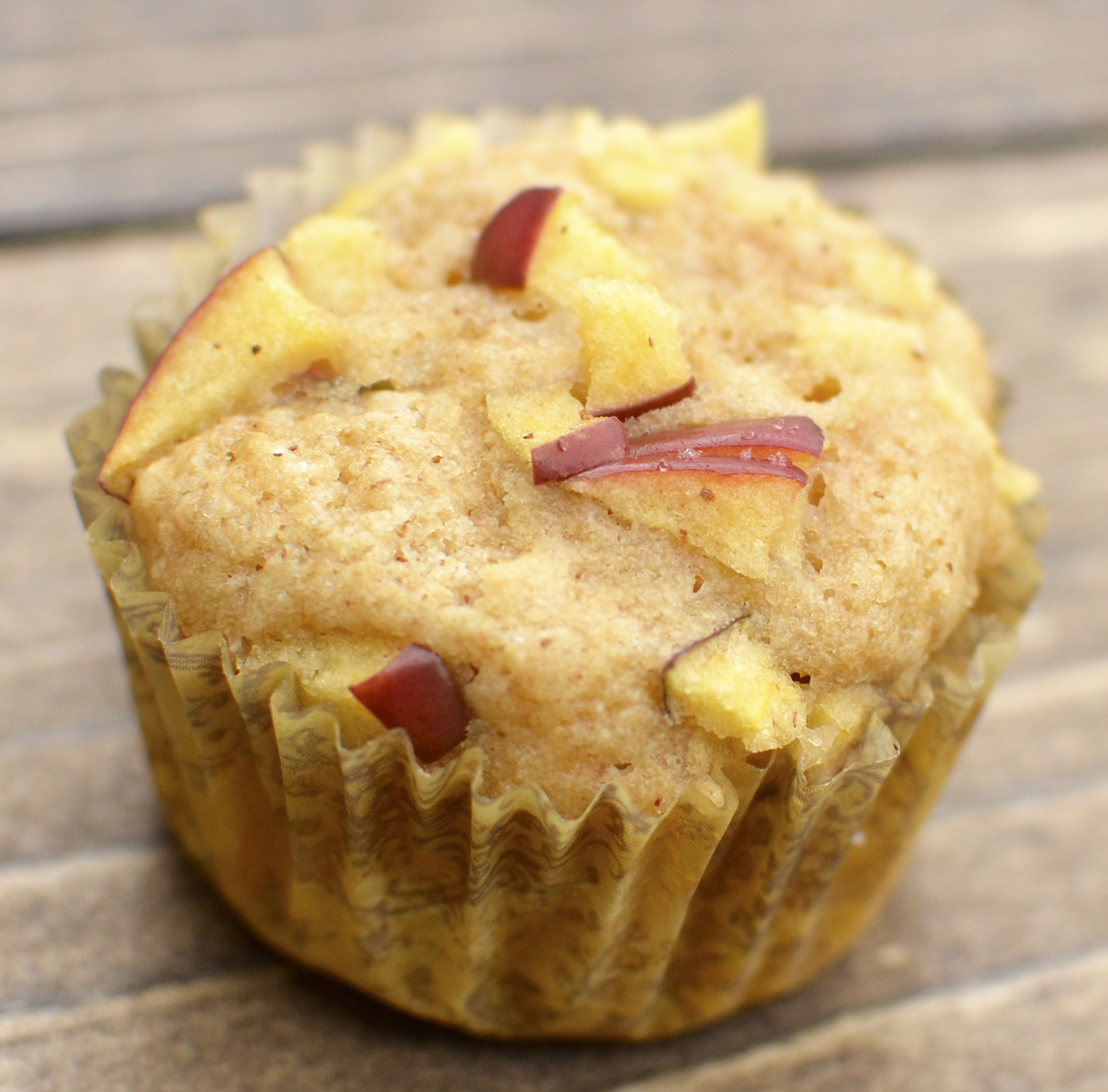 how to make homemade muffins