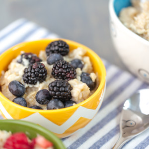 10 Healthy Breakfast Ideas to Help your Kids Do Well in School
