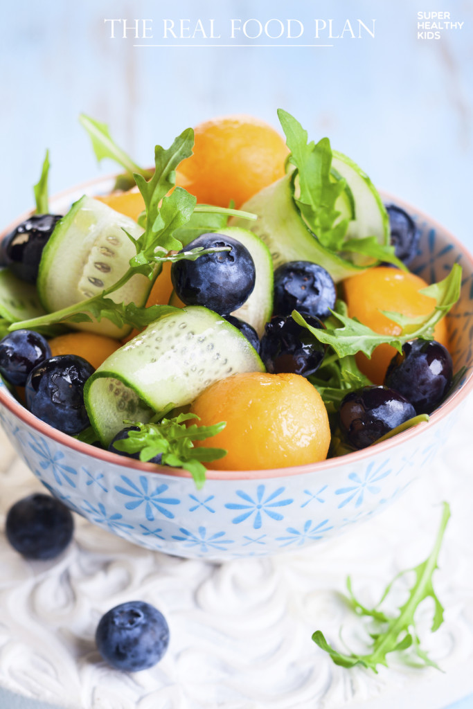Healthy Foods To Eat During College