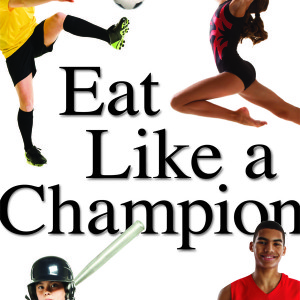 How to Plan the Ideal Snack for the Young Athlete