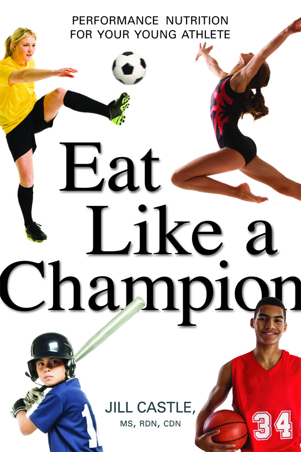How to Plan the Ideal Snack for the Young Athlete. Here's how to boost your young athlete's energy .