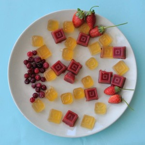 3 Healthy Dishes Using Agar-Agar that will look like Magic to your Kids