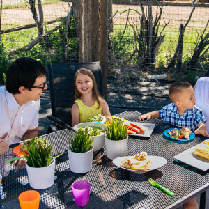 Healthier Kids with Home Cooked Meals?