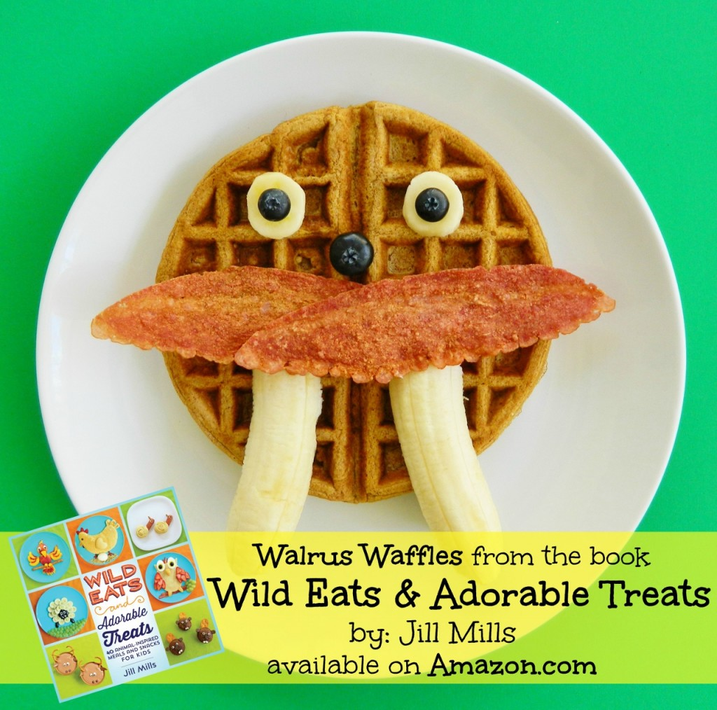 Food art made easy healthy ideas for kids food art made easy forumfinder Image collections