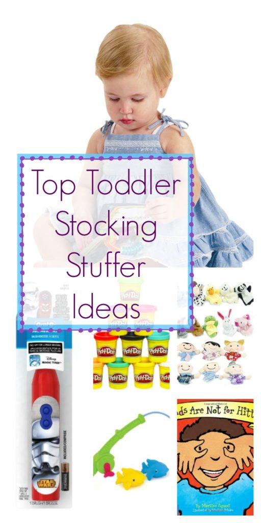 Top Toddler Stocking Stuffer Ideas Healthy Ideas For Kids