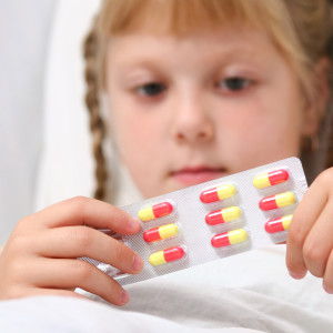 Melatonin vs Behavioural Strategies: How to Encourage Your Child's Sleep