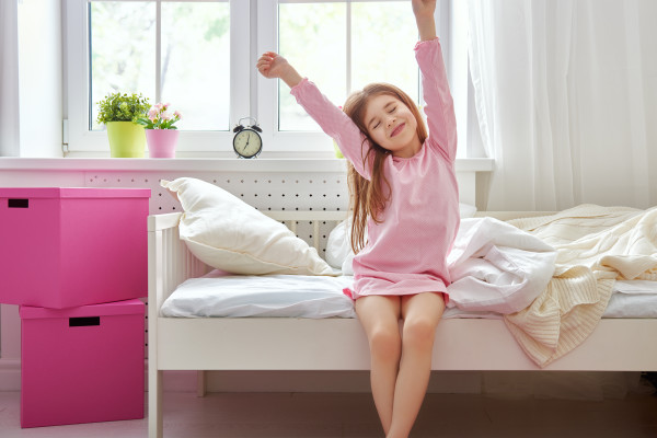 5 of the most common sleep myths in kids busted. Find out what you really need to know to get your kids to sleep well. www.superhealthykids.com