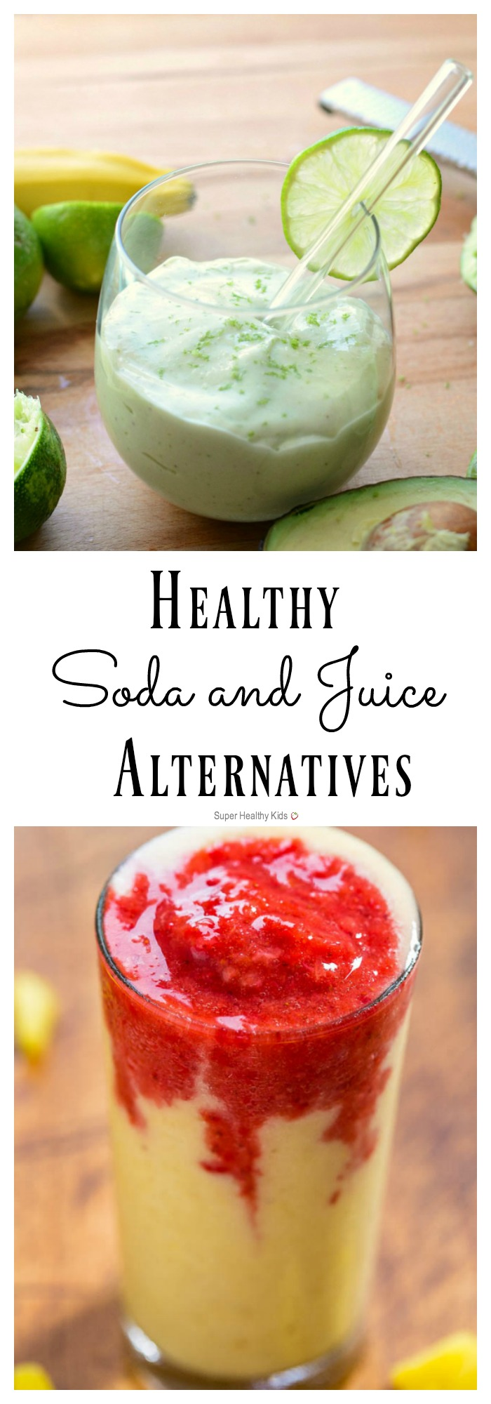 healthy soda and juice alternatives 10 delicious smoothie recipes which are the best alternative to