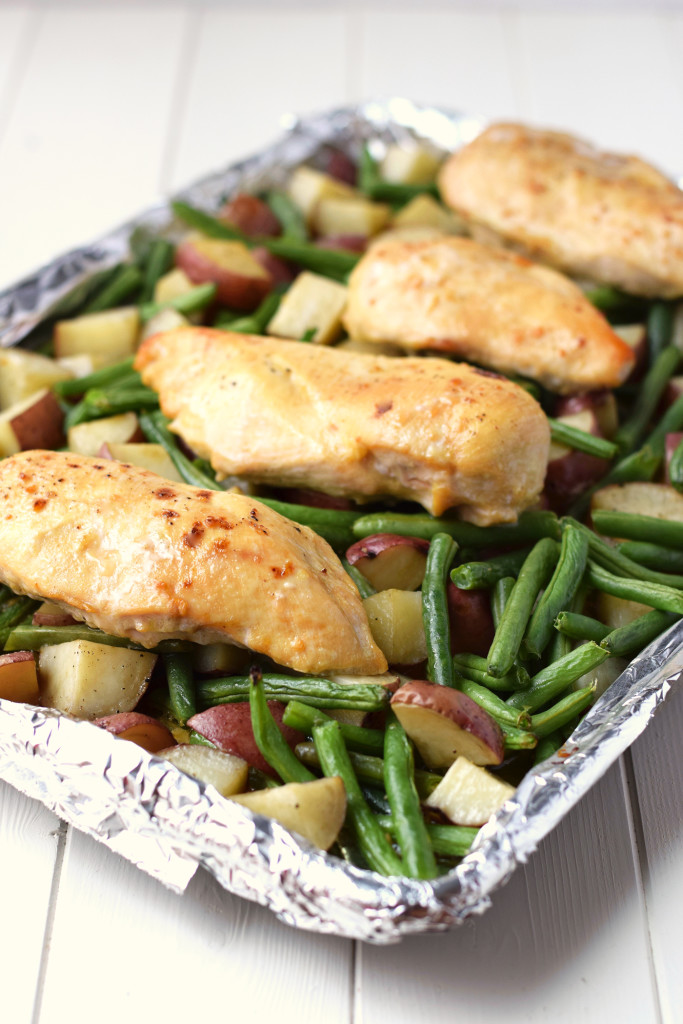 From grilled chicken recipes to chicken salad recipes, our best summer chicken recipes are healthy, light lunches and delicious dinners. Chicken is a healthy lean protein that is cheap and versatile and it pairs well with fresh summer fruits and vegetables.