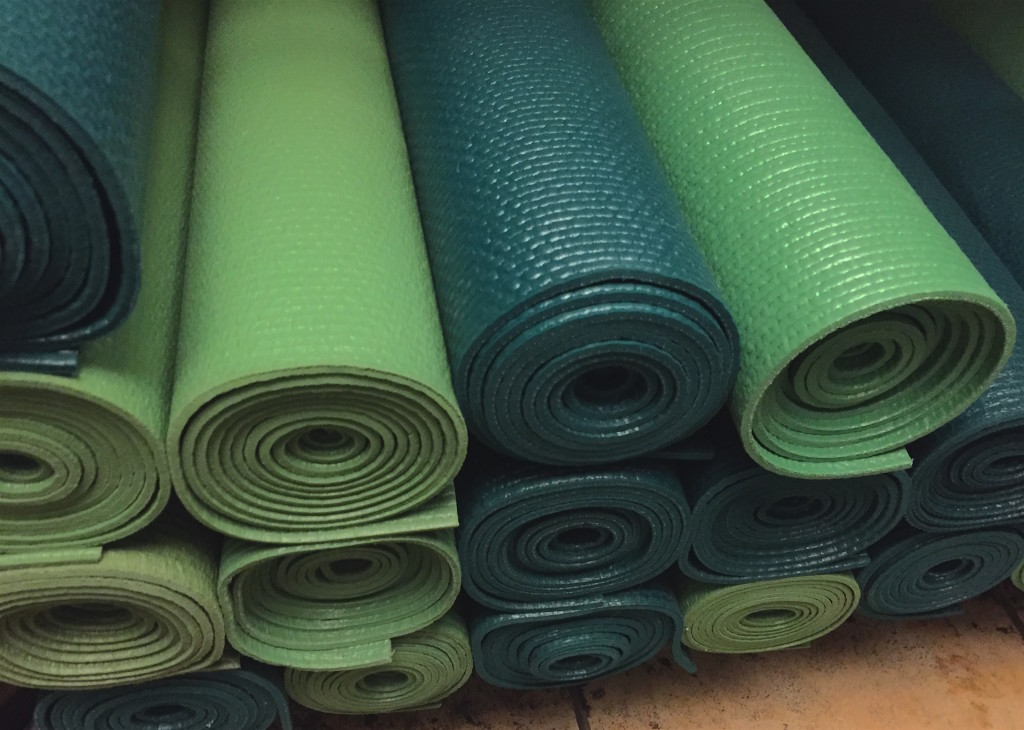 Yoga Mats-Kids Yoga- Yoga for Kids