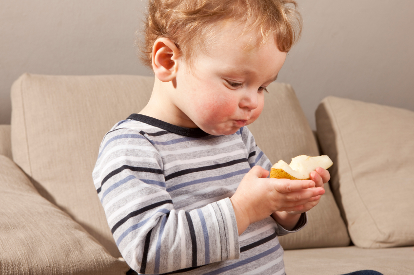 Top 20 Finger Foods For Baby Healthy Ideas For Kids