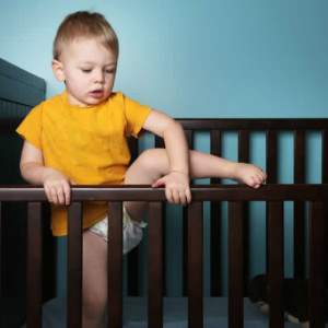 Crib Climbing and Moving from a Crib to a Bed