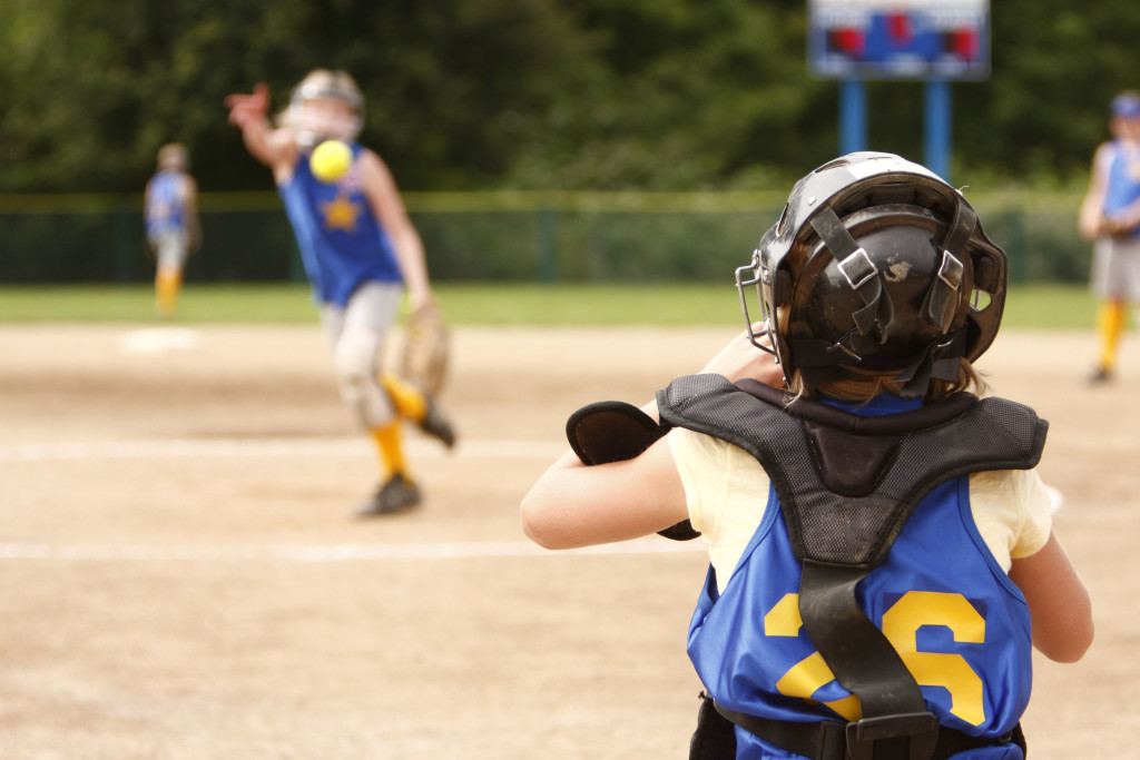 How to Raise an Athlete. Can a small and slow child be just as good of an athlete and their bigger and faster peers? www.superhealhtykids.com