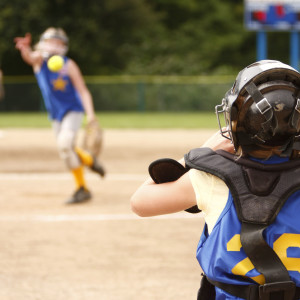 How to Raise an Athlete