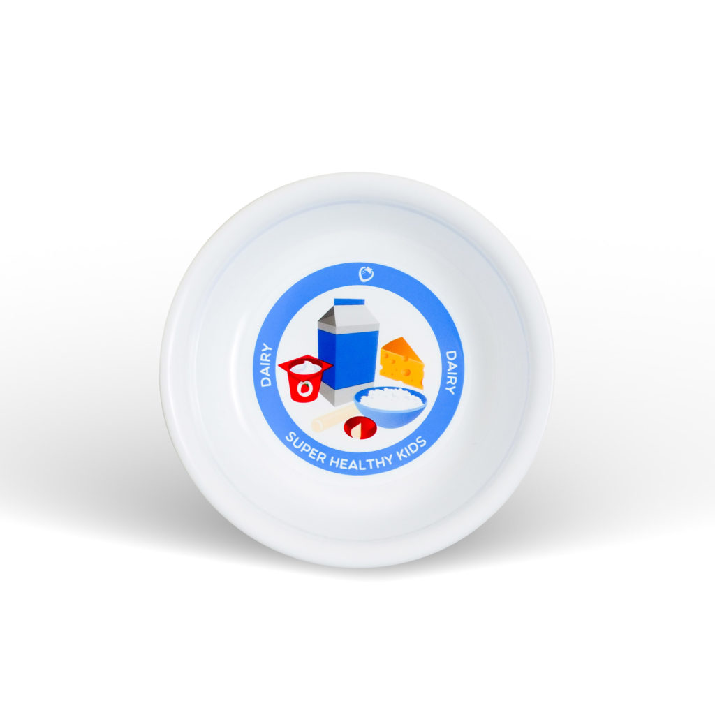 MyPlate and the Update on Dairy
