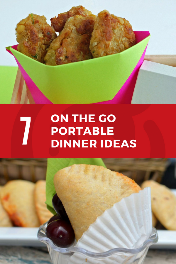 7 Super Easy And Healthy Grab And Go Meals Healthy Ideas For Kids
