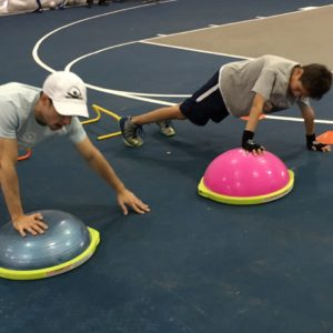 Top 3 Things To Look for in Kids Fitness Coach