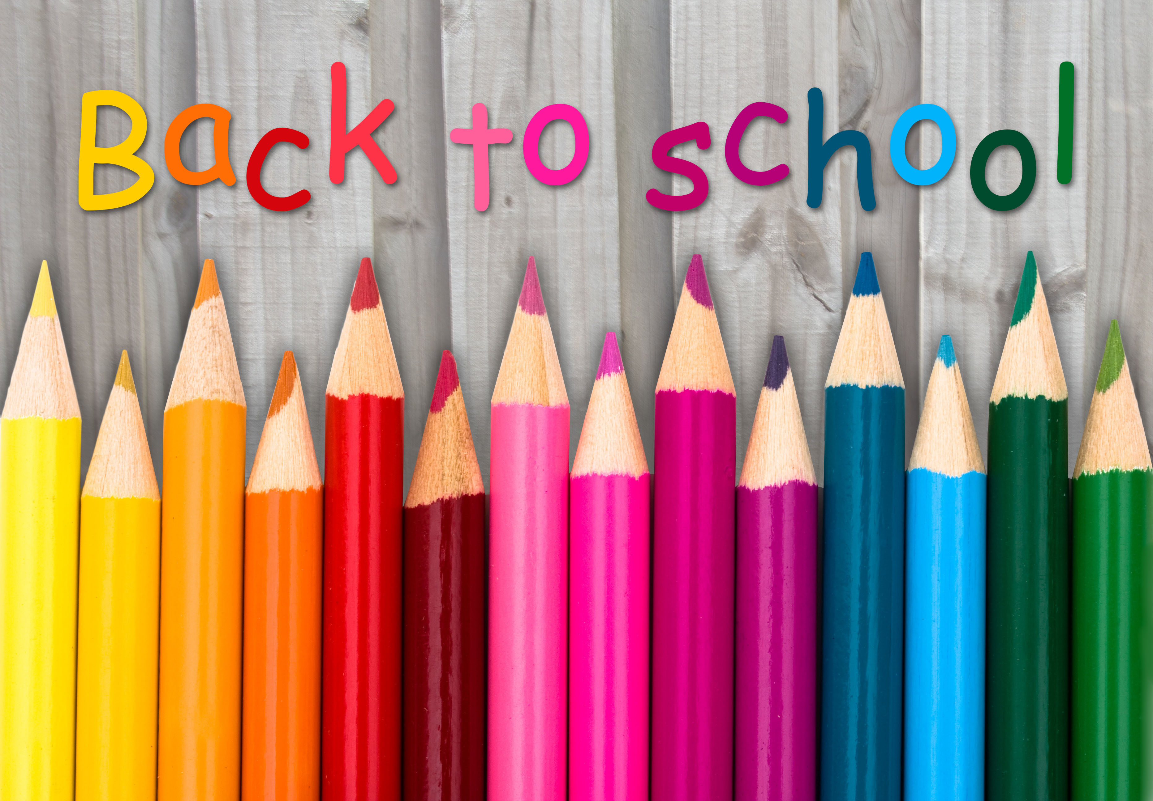 10 Healthy Habits for Back to School | Healthy Ideas for Kids