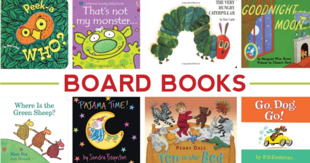 The Ultimate Read-Aloud Book Guide