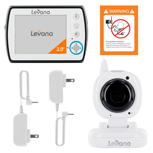 Levana Ayden Baby Video Monitor