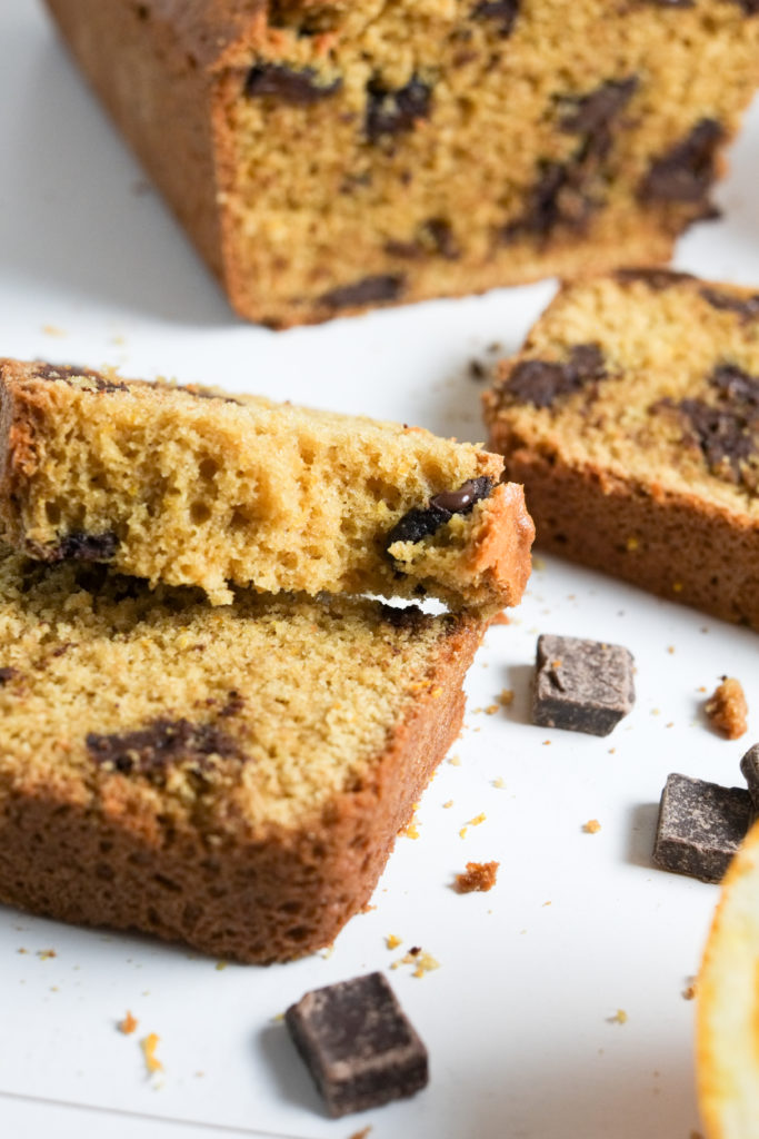 Chocolate Orange Bread Recipe | Sweet Bread | Super Healthy Kids | Food and Drink