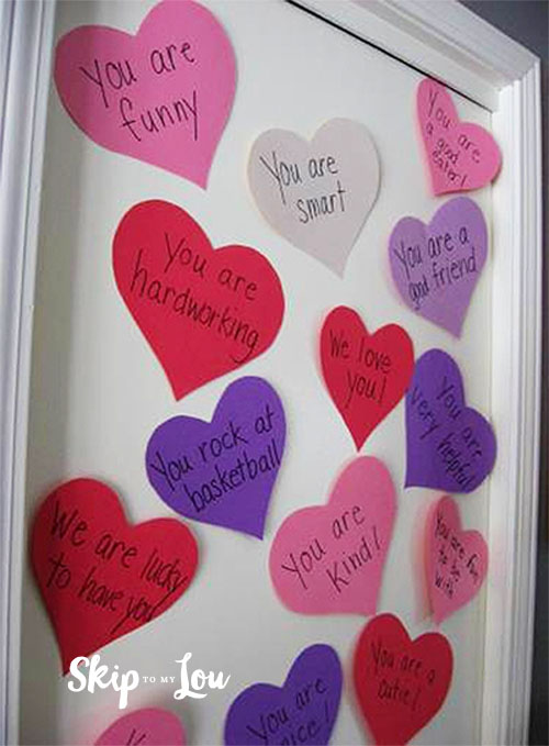 14 fun ideas for valentine's day with kids | healthy ideas for kids, Ideas