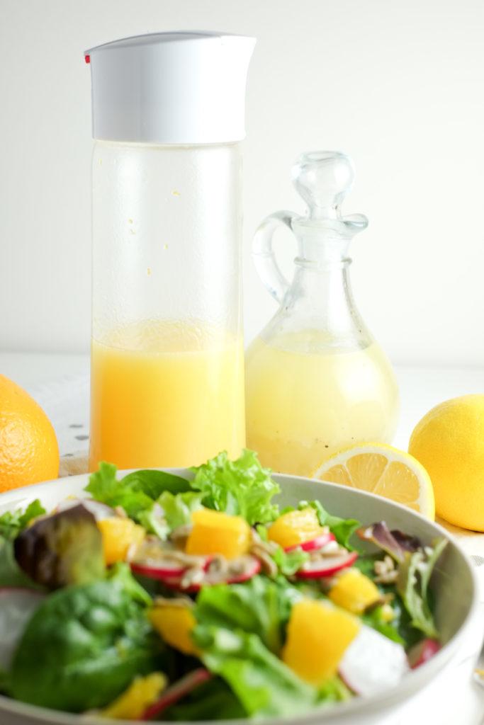 Super Simple Citrus Dressing   Super Healthy Kids   Food and Drink