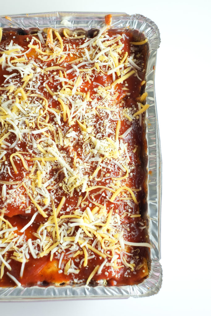 Slow Cooker Chicken Enchilada Bowls   Super Healthy Kids   Food and Drink