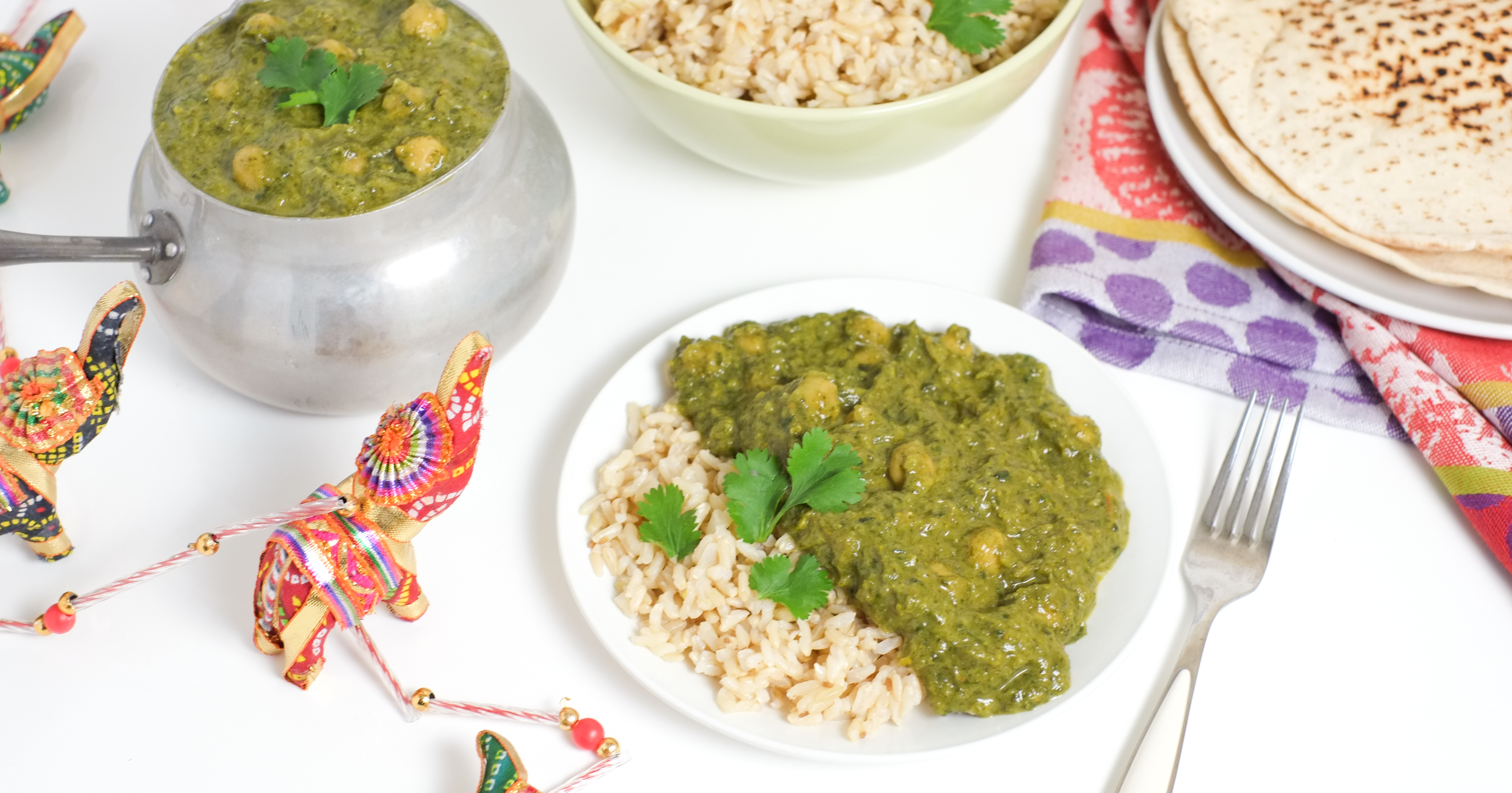 Indian spinach curry for kids recipe healthy ideas for kids forumfinder Images