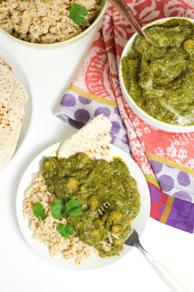 Indian spinach curry for kids recipe healthy ideas for kids indian spinach curry for kids recipe super healthy kids food and drink forumfinder Image collections