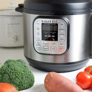The Ultimate Guide for Making Any Crockpot Recipe in an Instant Pot