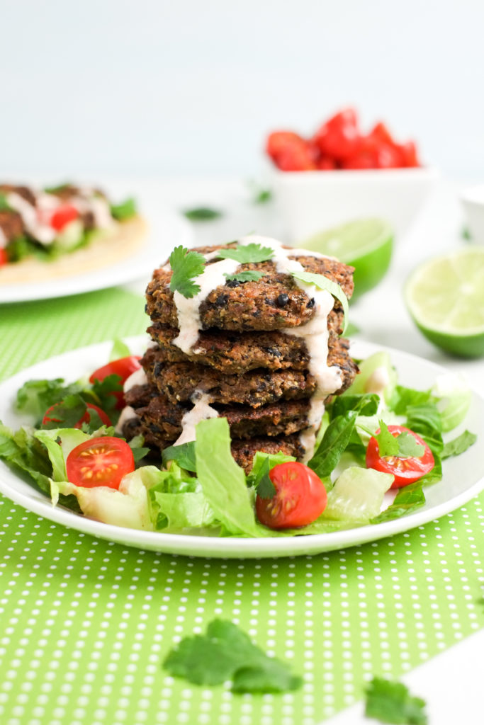 Mexican falafel recipe healthy ideas for kids mexican falafel recipe forumfinder Gallery