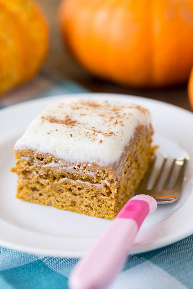 How To Make Bumpy Cake