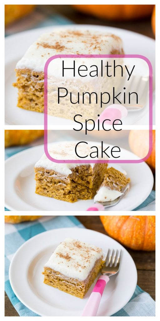 Spice Cake Mix Healthy