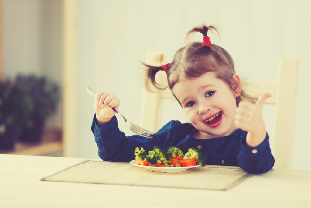 "How ""Project Yummy Veggies"" Got My Kids Into Healthy Food"