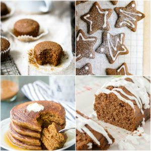 12 Best Gingerbread Recipes for Kids