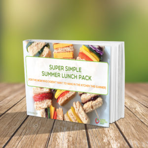 Super Simple Summer Lunch Pack