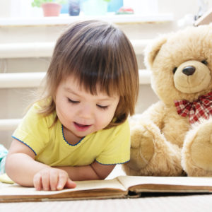 10 Kids Books that Teach Nutrition